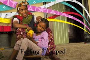 Yegna Sa'at – Feeling Trapped S02E04 Talk Show
