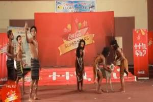 CocaCola Super Star – Best Dance Choreography to Messo Negaya -Tokoma Dance Crew