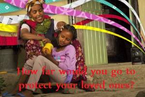Yegna Sa'at – How far would you go to protect your loved ones? – S02E08