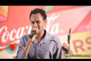 CocaCola Super Star – Alemeshet Yami's Performance |Top 10