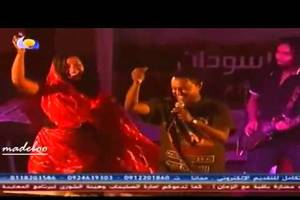 Teddy Afro – Sings Sebrta Live! – From the Legendary Sudanese Singer