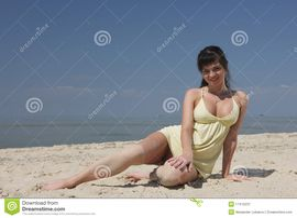 dish on a sandy beach near the sea of azov mr yes pr no 2 1023 1