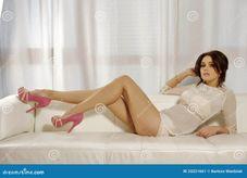 "Adult Film Star Savanna Samson promotes ""The Devil In Miss Jones: The"