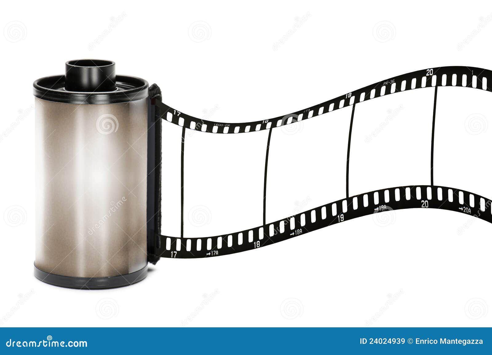 Cameras Roll