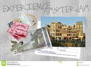 Experience Amsterdam Royalty Free Stock Photography  Image: 26302977