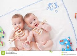 Royalty Free Stock Image: Young cuties