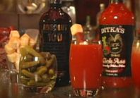 Ditka's Kick Ass Bloody Mary Recipe Video by mixology tv | ifood tv