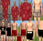 Download For Adult Elder Males Mod The Sims Nude and Porn Pictures