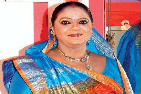 Rupal Modi