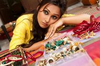 Mimi Chakraborty to go ethnic this Puja  Times Of India