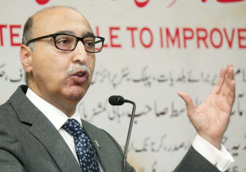 Pak High Commissioner to India Abdul Basit to retire early
