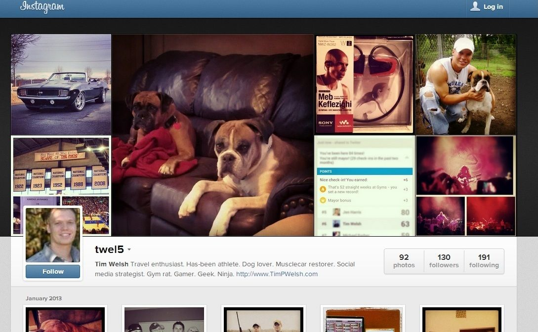 Daily Beast Instagram Arbitrarily Bans Sexual Hashtags