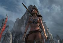 Tomb Raider 2013 Nude Patch free download | tombraider2013nudepatch