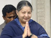 Minister J  Jayalalitha's trial in a 14yearold corruption case