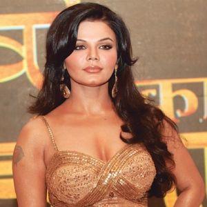 Rakhi Sawant Nude Foto