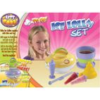 Let's Cook Ice Lolly Set from Character Options | WWSM