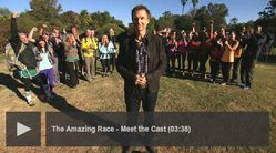 the amazing race 2013 meet the cast  Amazing Race 2013 Cast � Photo