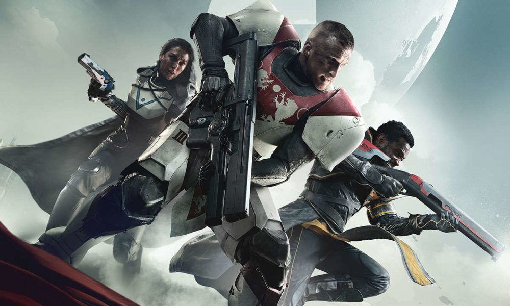 Destiny 2 Introduces Recoilless Weapons For Its PC Version - Twinfinite