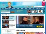 ellentv.com  The Ellen DeGeneres Show: The place for Ellen tickets