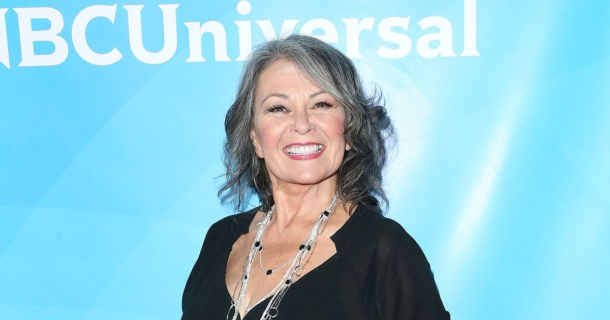 Roseanne Barr Speaks Out About The 'Roseanne' Revival & She Sounds Ready For A Conner Family Reunion - Bustle