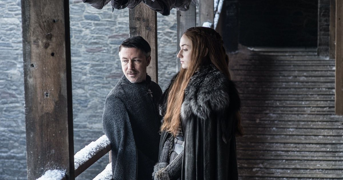 Is Sansa Becoming Cersei? The 'Game Of Thrones' Theory May Have A Hair-Raising Clue