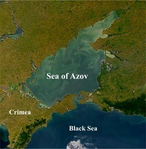 File:Azov sea sat jpg - Wikipedia, the free encyclopedia