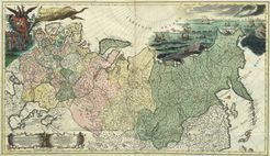File:Russian Empire 1745 General Map (HQ) jpg  Wikimedia Commons