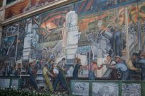 File:Diego Rivera  Detroit Industry Murals jpg  Wikimedia Commons