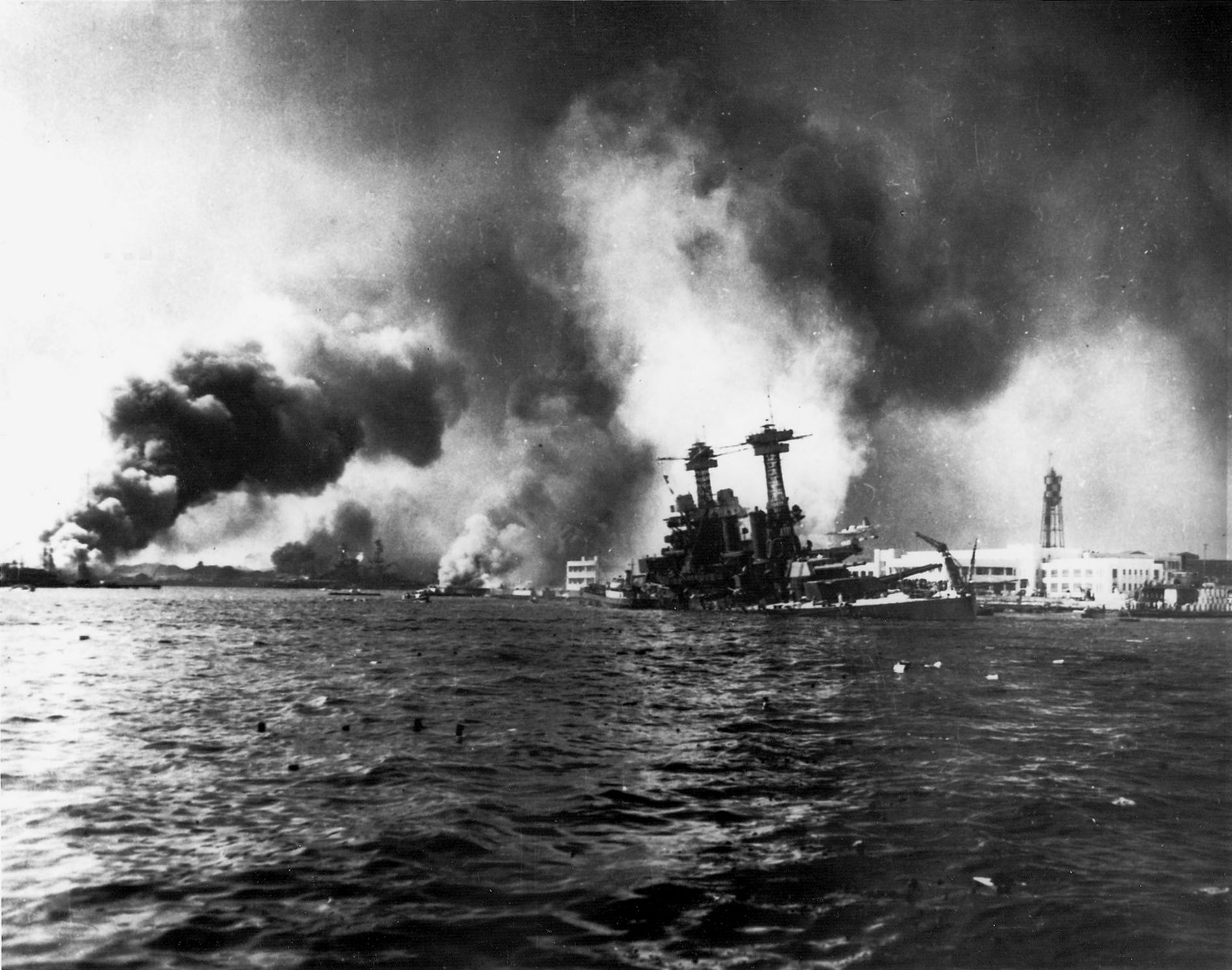 Pearl Harbor Pictures