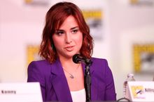 Allison Scagliotti Smith Images | Crazy Gallery