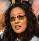 Sandra Oh - Wikipedia, the free encyclopedia
