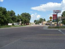 File:Fort Laramie Wyoming MainStreet jpg  Wikimedia Commons