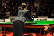 Michaela Tabb At German Masters Snooker Final Derhexer 2012 02