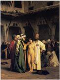 Fichier:G�r�me JeanL�on The Slave Market jpg � Wikip�dia