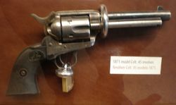File:1871 Colt  45 WFHM SF JPG  Wikimedia Commons