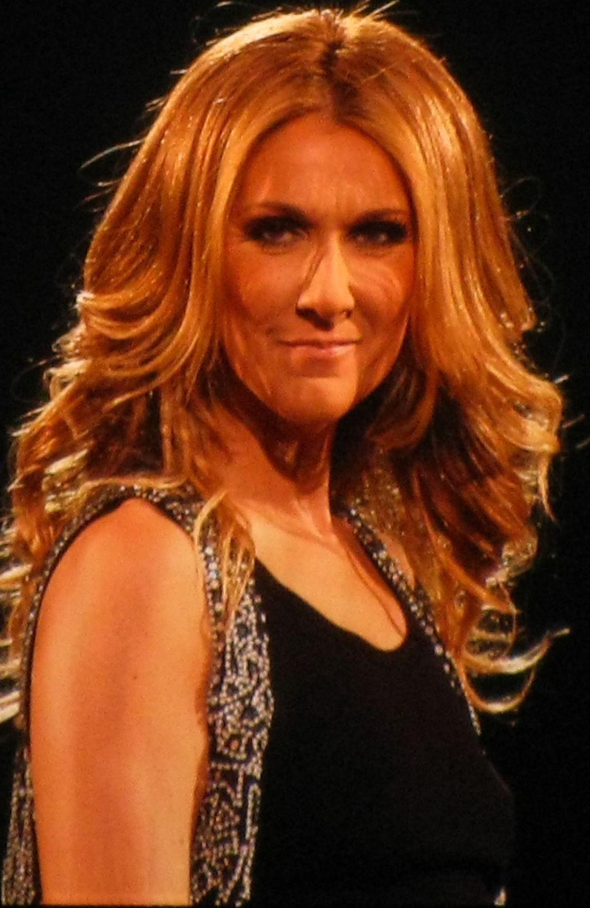 Celine Dion Sex Videos