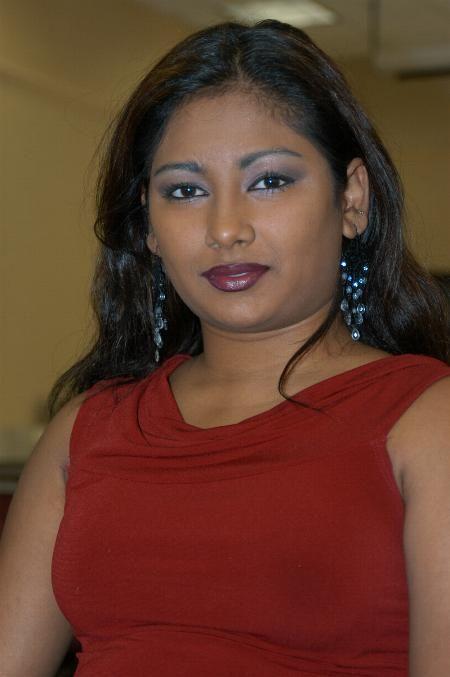 Indian Jazmin