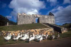 File:Norfolk Island jail4 jpg  Wikimedia Commons
