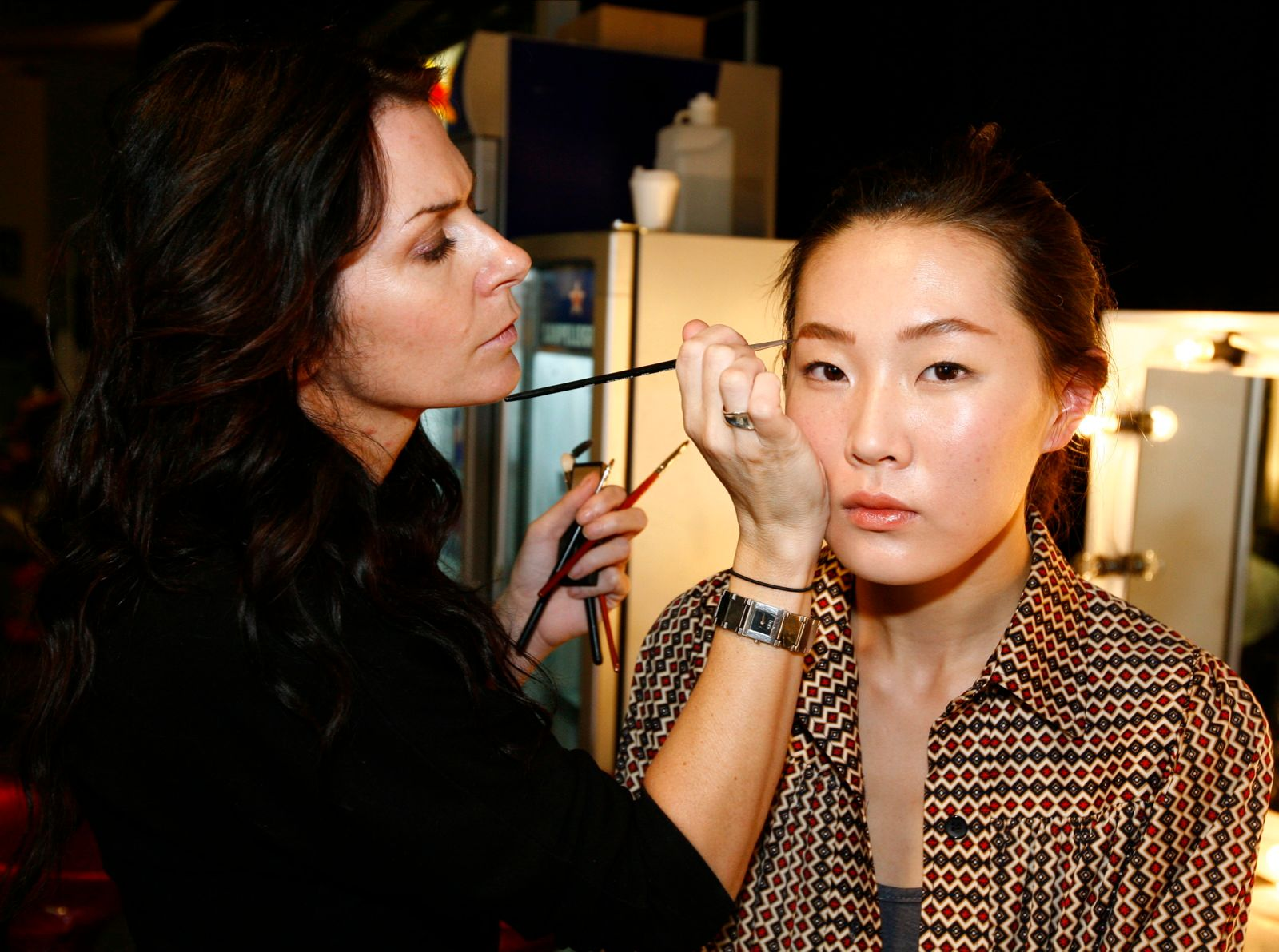 Confessions Of The Makeup Artist