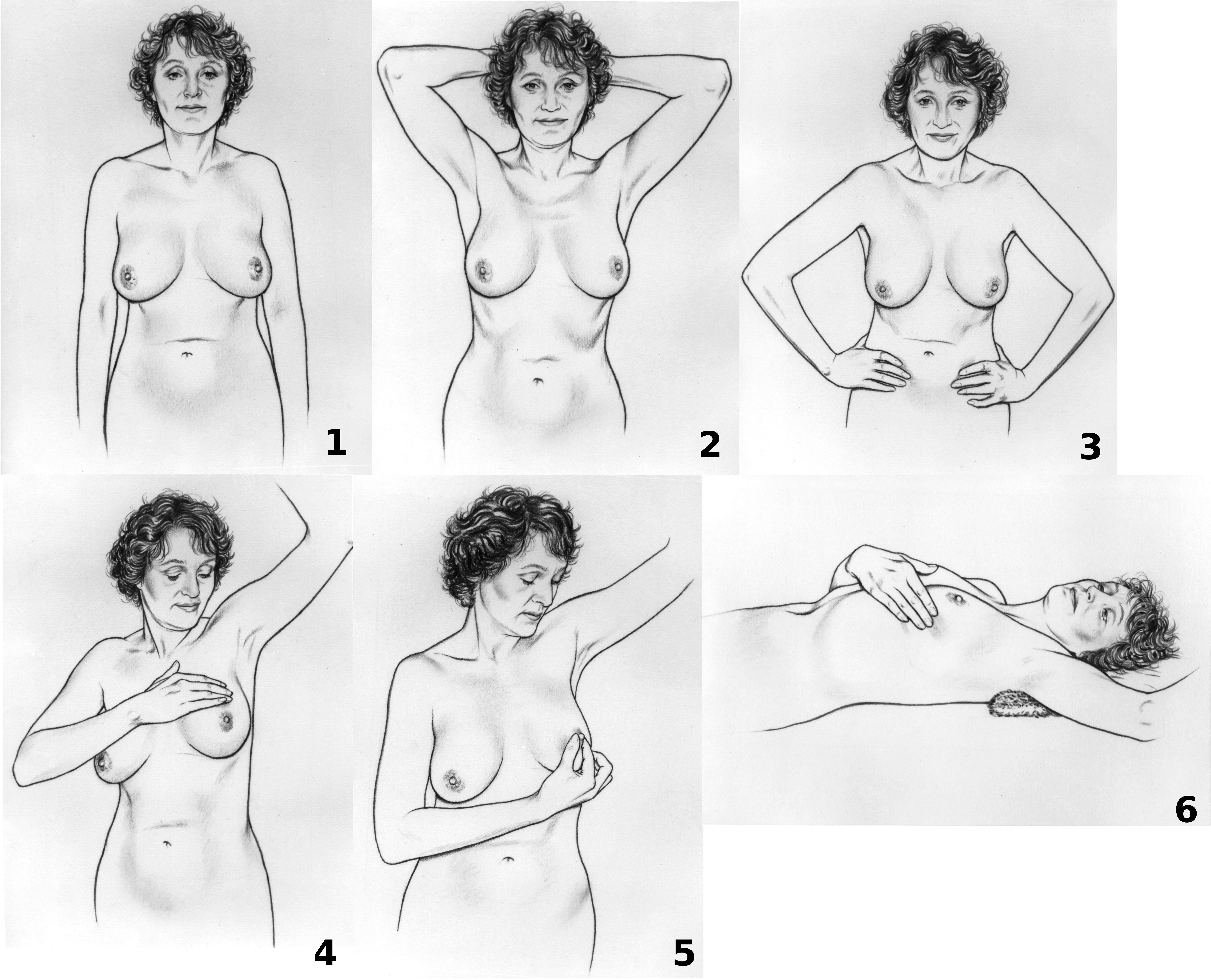 Big Breast Sexual Massage Full Course