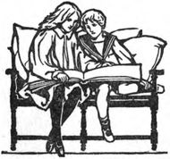 File:Stories of beowulf mother and son reading jpg  Wikimedia Commons