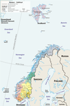 File:Map Norway politicalgeo.png  Wikipedia, the free encyclopedia