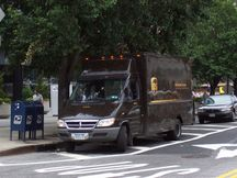 File:UPS Sprinter van jpg  Wikipedia, the free encyclopedia