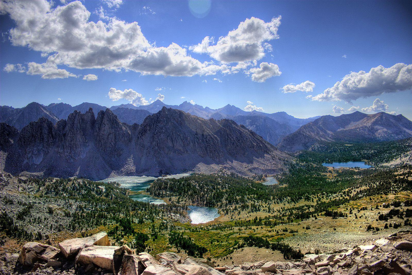 Sierra Nevadah