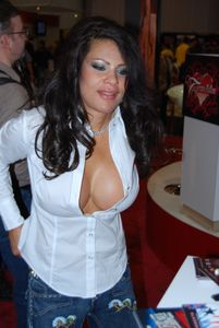 Datei:Teri Weigel at AVN Adult Entertainment Expo 2008 jpg