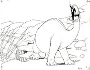 File:Gertie with cartoon McCay jpg  Wikipedia, the free encyclopedia