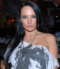 File:Alektra Blue at Exxxotica NY 2009 2 jpg  Wikimedia Commons