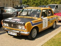 File:Polski Fiat 125p Monte Carlo jpg  Wikimedia Commons