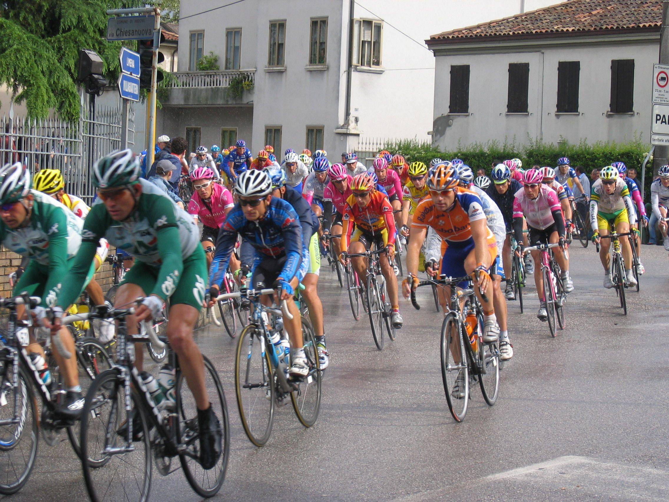 Giro Ditalia