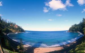 File:Norfolk Island Ball Bay jpg - Simple English Wikipedia, the free